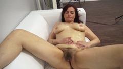 simona by herself